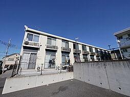 西武狭山線 西武球場前駅 徒歩16分の賃貸テラスハウス
