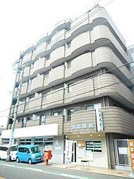 トラスティ加美[2階]の外観
