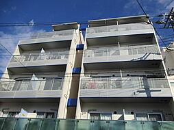 センコートII[5階]の外観