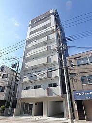 ONLY ONE鶴之荘(オンリーワン鶴之荘)[7階]の外観