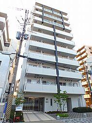 ベクス福島[8階]の外観