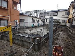 DOLCE VITA 池田[2階]の外観