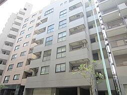 メゾンFUKUDA[6階]の外観