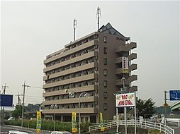 FFタワー[608号室]の外観
