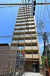 サヴォイ ザ・ティファナ[4階]の外観