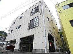 長崎県長崎市木鉢町2丁目の賃貸マンションの外観
