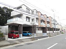 アネシス湘南[1階]の外観
