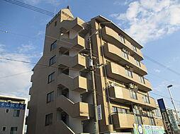 第11関根マンション[6階]の外観