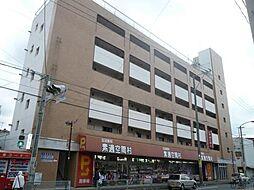 飯倉ビル[507号室]の外観