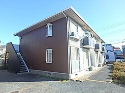 三橋グランハイム富士[D102号室]の外観