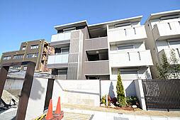 セレナーデ A棟[3階]の外観