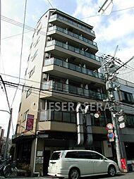 リバーサイド東梅田[5階]の外観