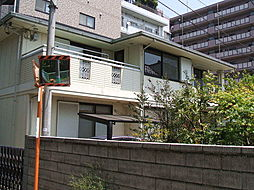 河原邸2階住居[2階]の外観