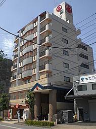 第21新井ビル[402号室]の外観
