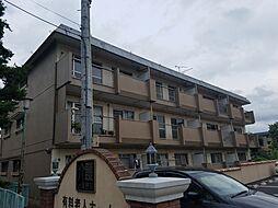 千葉県柏市旭町4丁目の賃貸マンションの外観