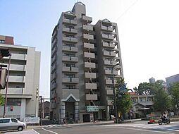 ドームサイト今川[601号室]の外観
