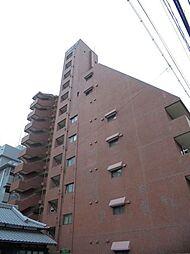ライオンズマンション久留米ガーデン[701号室]の外観