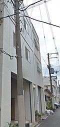 佳山ビル[3階]の外観