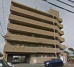 レークセンターガーデンU[505号室]の外観
