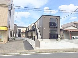 CAREL新鎌ヶ谷[2階]の外観