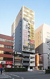 エステムプラザ川崎[9階]の外観