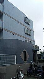 ロイヤルコート太宰府[204号室]の外観