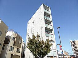 SOHJU[3階]の外観