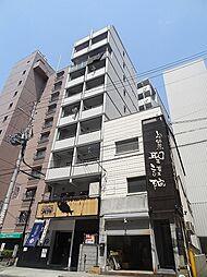 シティサイドステージ福島[3階]の外観