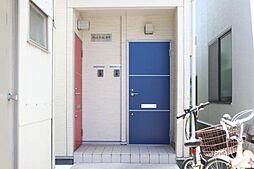 [テラスハウス] 東京都江戸川区篠崎町5丁目 の賃貸【/】の外観