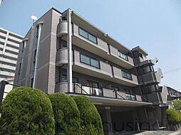 サンライズ三国ヶ丘[1階]の外観