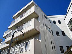 コトブキビル[3階]の外観