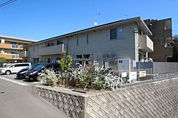 福岡市地下鉄七隈線 桜坂駅 徒歩24分の賃貸アパート