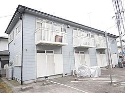 [テラスハウス] 神奈川県厚木市戸室1丁目 の賃貸【神奈川県 / 厚木市】の外観