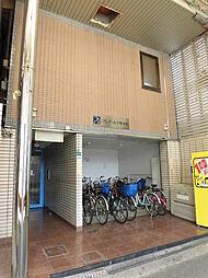 プレアール平野本町[1階]の外観