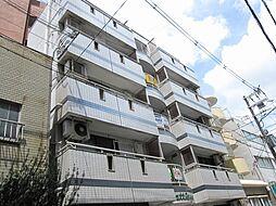 カトレヤハイツ[5階]の外観