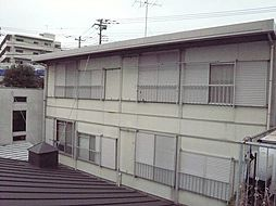 陽風ハイム[102号室]の外観
