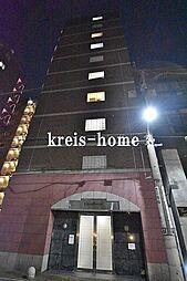 東京都中央区日本橋本町1丁目の賃貸マンションの外観