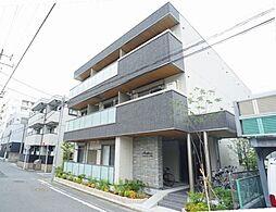 アルカディア横濱
