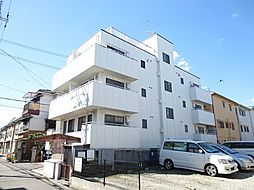SINCE 91 HOUSE[201号室]の外観