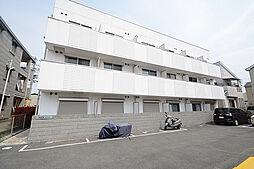 win北花田[1階]の外観
