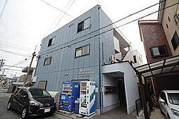 大阪府堺市堺区今池町2丁の賃貸マンションの外観