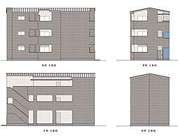 JR武蔵野線 東浦和駅 徒歩5分の賃貸アパート