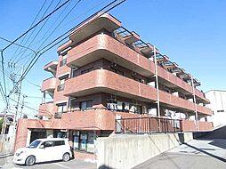神奈川県横浜市旭区都岡町の賃貸マンションの外観