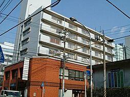 一倉ビル[605号室]の外観