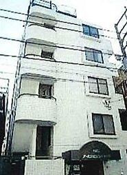 神奈川県横浜市神奈川区反町3丁目の賃貸マンションの外観