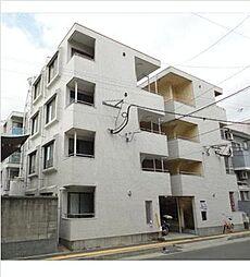 寺塚ニューハイツ[201号室]の外観