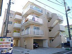 シティーホーム江戸川[303号室]の外観