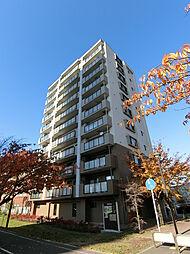 NOVA東札幌[10階]の外観