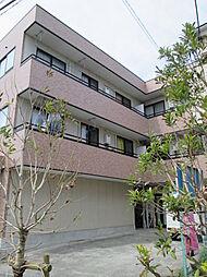 辻村マンション[301号室]の外観