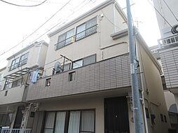 [一戸建] 東京都大田区中央7丁目 の賃貸【/】の外観